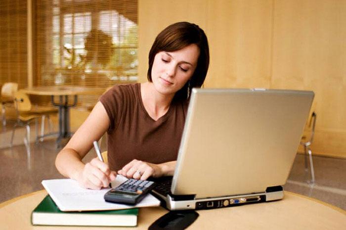 Обучение online